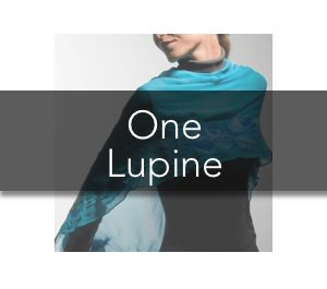 One Lupine