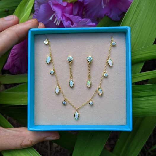 Kamaria jewelry epilogue chicago gallery