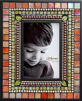 zetimari mosaic frame illinois gallery