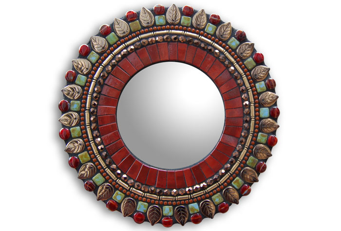 zetimari mocaic mirror illinois gallery