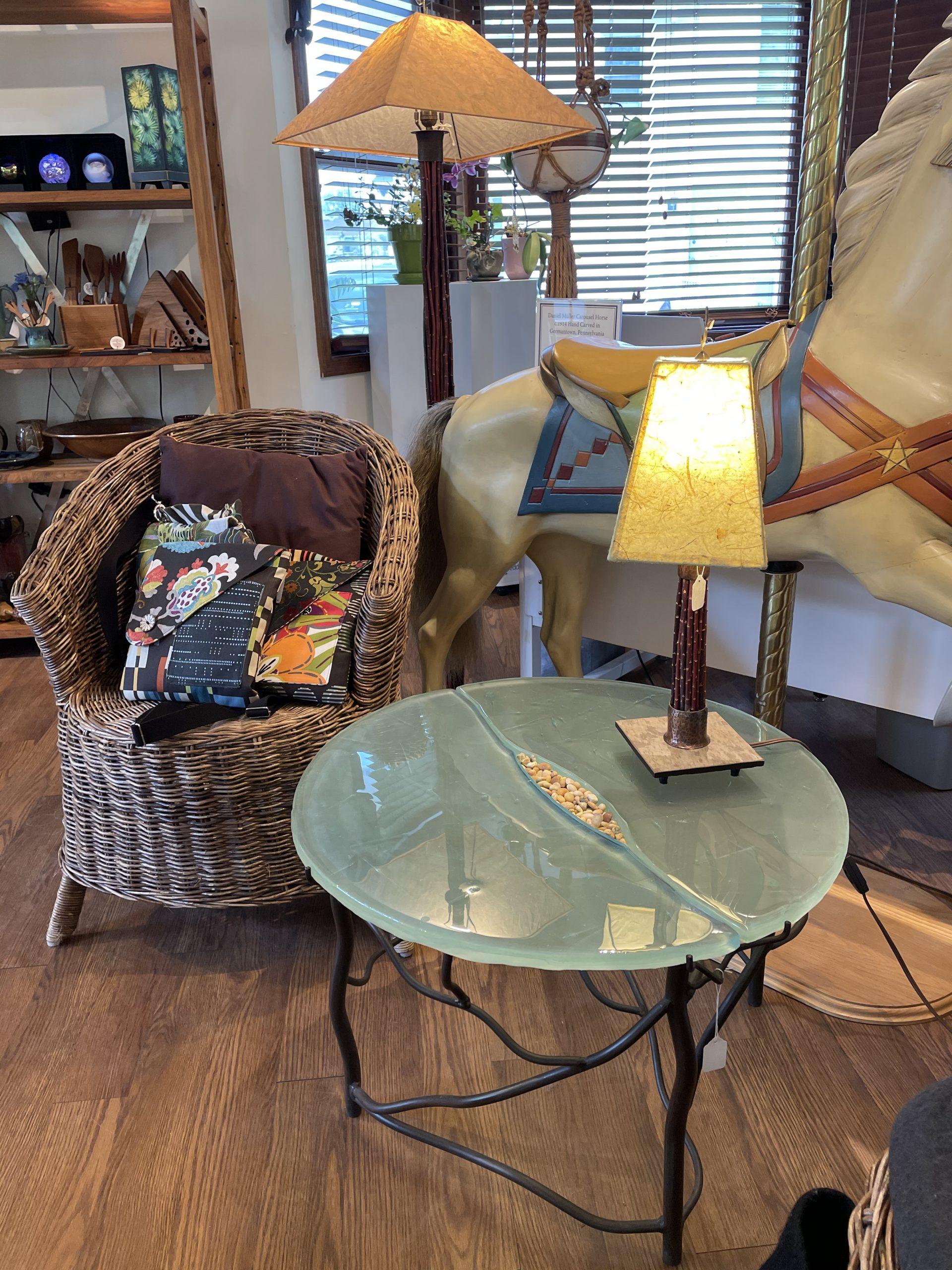 Sekoya Furniture Lamps Illinois gallery