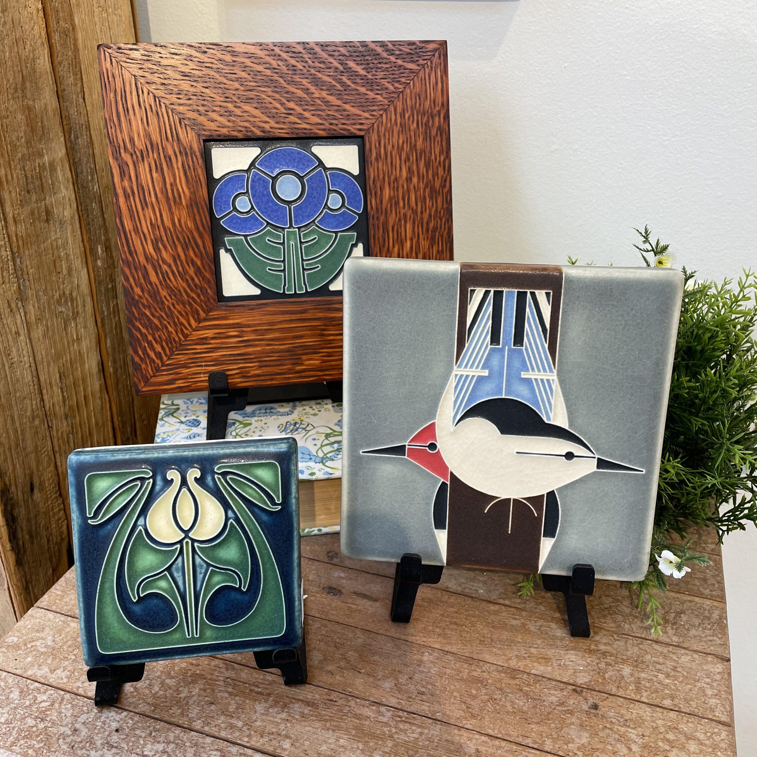 motawi tileworks illinois gallery