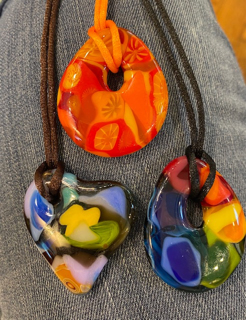 kathy berg glass art illinois gallery