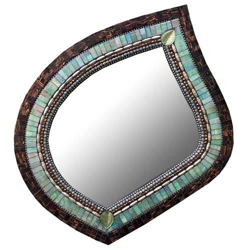 zetimari mosaic mirror illinois gallery