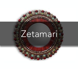 zetamari mosaic mirror illinois gallery